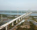 Nhà thầu dự án cao tốc Bến Lức - Long Thành không thi công tiếp do vướng mắc về vốn