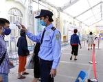 9 chuyên gia Ấn Độ Dương tính COVID-19 trên chuyến bay có tổng cộng 16 bệnh nhân