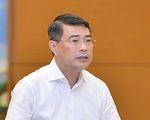 Thống đốc Lê Minh Hưng làm chánh Văn phòng Trung ương Đảng