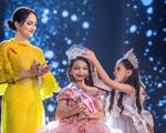 Miss Baby Viet Nam tổ chức thi hoa hậu nhí
