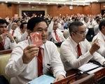 Công tác nhân sự Đại hội Đảng bộ TP.HCM được chuẩn bị ra sao?