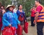 Agribank hỗ trợ 3 tỉ đồng cho đồng bào 6 tỉnh miền Trung