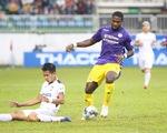 Vòng 2 Giai đoạn 2 V-League 2020: Thất vọng với Hoàng Anh Gia Lai