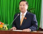 Ông Trần Việt Trường làm chủ tịch UBND TP Cần Thơ