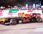 Hủy chặng đua xe Công thức 1 Việt Nam năm 2020