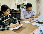 116 tân sinh viên khó khăn được ký túc xá Cỏ May giúp đỡ