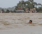 Lũ ở Quảng Trị có thể vượt lịch sử năm 1979 nửa mét, báo động sạt lở đất