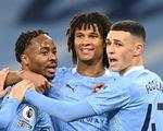 Sterling tỏa sáng, Man City hạ đo ván Arsenal tại Etihad