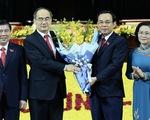 Tân bí thư Thành ủy TP.HCM Nguyễn Văn Nên: