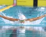 Ánh Viên bất ngờ thất bại 100m bơi bướm