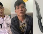 Chặn đường gí dao, bóp cổ phụ nữ rồi cướp xe ở Bình Tân