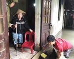 Hồ Kẻ Gỗ xả lũ 900m3/s, Hà Tĩnh lệnh sơ tán hơn 43.000 dân