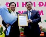 Ông Lê Minh Hoan nhận quyết định tham gia Ban cán sự đảng Bộ NN&PTNT