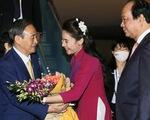 Thủ tướng Nhật Bản Suga Yoshihide đã đến Hà Nội, chính thức thăm Việt Nam