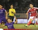 Lịch trực tiếp V-League 2020: Derby Sài Gòn - CLB TP.HCM