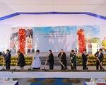 Tập đoàn TH động thổ dự án sữa hơn 2.500 tỷ đồng tại thị trấn biên giới Cao Bằng