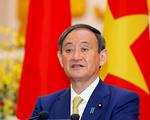 Thủ tướng Suga Yoshihide: