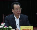20-10: Công bố dự thảo văn kiện Đại hội Đảng 13, lấy ý kiến nhân dân