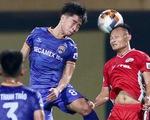 Đánh bại Bình Dương 1-0, Viettel giữ vững ngôi đầu
