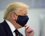 Bầu cử Mỹ ra sao khi ông Trump mắc COVID-19?