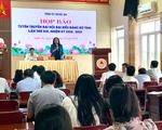 Đại hội Đảng bộ tỉnh Nghệ An sẽ không nhận hoa chúc mừng