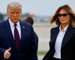 Nhà Trắng: Ông Trump có