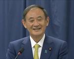 Video: Thủ tướng Nhật Bản Suga Yoshihide nói