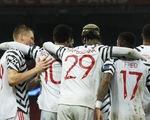 Man United lại thắng PSG trên sân Parc des Princes