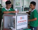 Hàng loạt trường miễn giảm học phí cho sinh viên vùng lũ miền Trung
