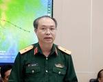 Quân đội huy động 678.000 người, 4 trực thăng ứng phó bão số 8