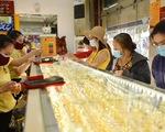 Giá vàng thế giới bất ngờ giảm mạnh