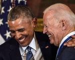Ông Obama lần đầu tổ chức sự kiện vận động cho ông Biden