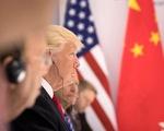 New York Times: Ông Trump từng theo đuổi các dự án tại Trung Quốc