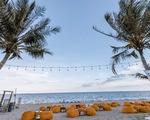 Tận hưởng không gian bar ấn tượng bên bờ biển đẹp miền Trung