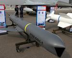 Mỹ bán hàng trăm tên lửa cho Đài Loan