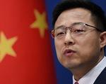 Trung Quốc nói