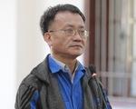 Chủ mưu vụ gian lận thi cử tại Hòa Bình nói 'luôn công bằng với học sinh'