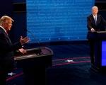 Trump - Biden tranh luận lần cuối: Bình tĩnh hơn, rõ ràng hơn