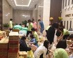 Khách sạn ở miễn phí cho các đoàn cứu trợ đến Quảng Bình