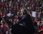 Chưa từng có trong bầu cử ở Mỹ: 53 triệu cử tri đã bỏ phiếu sớm