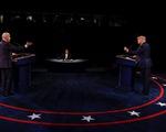 Sau tranh luận, ông Trump và ông Biden tăng tốc chạy nước rút