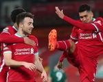 Thắng ngược Sheffield, Liverpool bắt kịp đội đầu bảng Everton