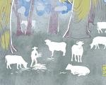 Truyện ngắn: Mùi của đàn bò