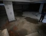 Nhà 4 tầng hầm: Vẫn chưa có kết quả giải quyết theo chỉ đạo của Thủ tướng