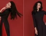 Nữ nhiếp ảnh gia Trung Quốc gây tranh cãi vì thiết kế giống áo dài Việt Nam