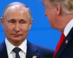 Tổng thống Putin nói việc làm ăn của con trai ông Biden không có gì sai