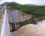 Phú Yên: thủy điện Sông Ba Hạ xả lũ tăng dần