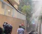 Bắt nghi can sát hại người phụ nữ cướp tài sản rồi đốt nhà để xóa dấu vết