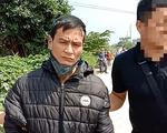 Truy bắt kẻ tham gia sát hại nữ sinh Học viện Ngân hàng cướp của