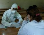 Thêm 3 bệnh nhân COVID-19, 2 người mắc bệnh sau 21 ngày nhập cảnh